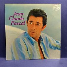 JEAN CLAUDE PASCAL S/T L amour c est comme un jour ... MFP 5410 AVEC LANGUETTE