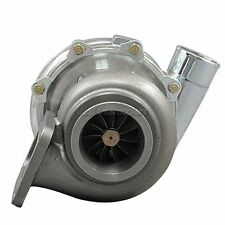 CXRacing T72 Turbo Charger TurboCharger T4 .68 AR P Trim For Supra Mustang RX7