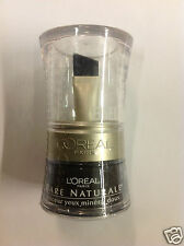 L'Oreal Bare Naturale Eye Shadow DEFINING ONYX #903 NEW.