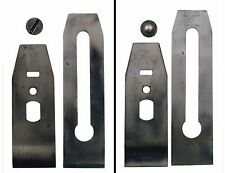 Original Cutting Iron & Chip Breaker for No. 2 Stanley Plane - mjdtoolparts