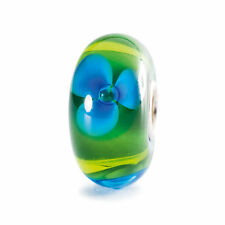 AUTHENTIC TROLLBEADS BROOK FLOWERS 61494 RUSCELLO DI FIORI
