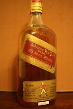 WHISKY JOHNNIE WALKER RED LABEL MAGNUM VINTAGE , CL200 , 48%