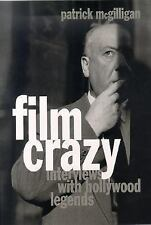 Film Crazy-ExLibrary