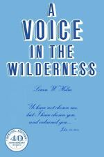 A Voice in the Wilderness (2013, Paperback, Anniversary)