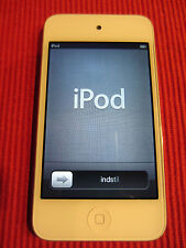 Apple iPod Touch 4. Gen 16GB Modell A1367 weiß OVP