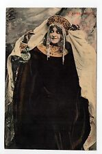 RUSSIE Russia Théme Types costumes personnage vierge russe 3