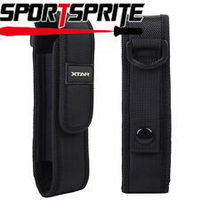 2pcs Belt Clip Flashlight Holster Pouch for XTAR TZ20 Surefire Fenix Olight Lamp