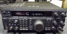 Kenwood TS-850S/AT  160-10 meter HF Transceiver with autotuner