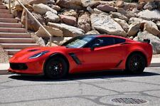 Chevrolet: Corvette Cpe Z06 Z07