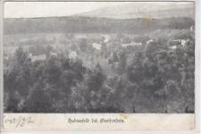 AK Greifenstein, Hadersfeld, um 1900