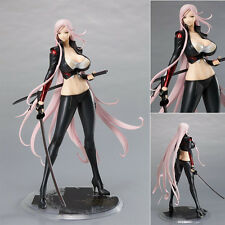 Triage X - Yuko Sagiri Ver.Darkness 1/7 pvc figure Orchid Seed (100% authentic)