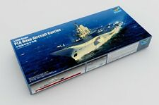 ◆ Trumpeter 1/700 06703 PLA Navy Aircraft carrier model kit