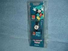 MICKEY MOUSE Watch Unlimited Lorus Fun Character Mineral Crystal Water Resistant