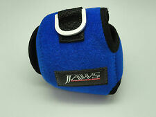 JAWS COVER LNN for Accurate 600NN Avet JX 6/3 Daiwa 30T Shimano TN20A REEL Blue