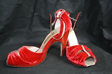 "Salvatore Ferragamo ""lady sarah"" Shoes australia nicole kidman Limited Edition"