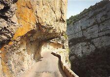 B53514 Massif du Vercors route des Grands Goulets   france