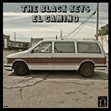 THE BLACK KEYS El Camino 150g VINYL LP/CD NEW/SEALED