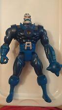 """1994 Toy Biz Marvel X-Men Apocalypse 7.5"""" Projector Action Figure"""