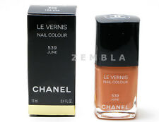 CHANEL Le Vernis *JUNE* NAIL POLISH Le Vernis 539 NEW IN BOX