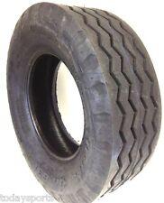 11L-16 10 ply F3 Backhoe Front Tire, 11Lx16, Backhoe Heavy Duty