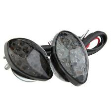 2 LED Motorcycle Turn Signal Indicator Light for Honda CBR 600RR 900RR 1000RR