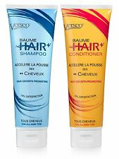 Verseo Hair Plus Combo 8oz Shampoo And 8oz Conditioner Hair + Hair Growth     S
