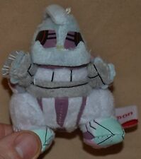 "3.5"" Palkia # 484 Pokemon Plush Dolls Toys Stuffed Animals Legendary 2010 Legend"