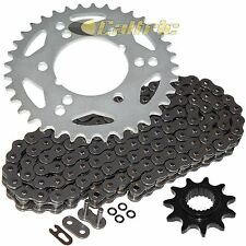 O-Ring Drive Chain & Sprockets Kit Fits POLARIS TRAIL BLAZER 250 2001 2002 2003