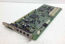 Creative Labs Technology CT3600 ISA Sound Card