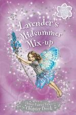 Lavender's Midsummer Mix-Up (Flower Fairies) Barker, Cicely Mary Paperback