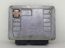 VW POLO 1.2 ECU ECM DME PCM PCU MSG ENGINE CONTROL UNIT  03E906033 5WP4016304