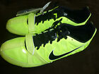 NEW NIKE ~ZOOM RIVAL S RACING SPRINT TRACK RUNNING SPIKES Shoes CLEATS M's 11.5