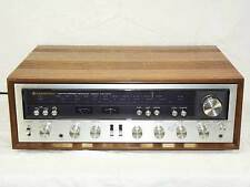 Kenwood KR-7600 AM/FM Stereo Receiver ~ 70 WPC ~ Wood Case!
