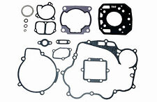 Kawasaki KMX125 Gasket set complete (full) 1986-2003 - new - fast despatch