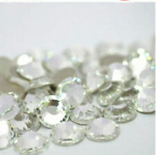 50pcs Swarovski ® Xilion Rose Enhanced ss10(3mm) Crystal Nail Rhinestone 2058