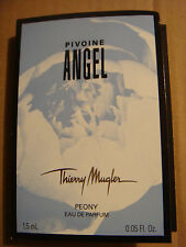 2 X ANGEL PIVOINE Eau de Parfum by THIERRY MUGLER womens EDP 1.5ml SPRAY