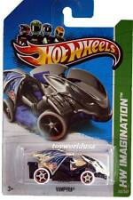 2012 Hot Wheels #215 HW Imagination Thrill Racers - ICE Vampyra
