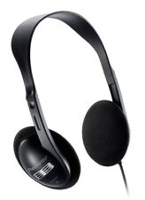 Pioneer SE-A611 Dynamic Open Air Headphones for TV Connectivity with 3.5m Cord
