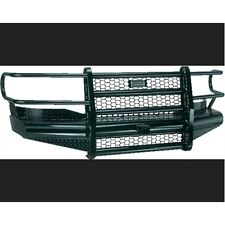 RANCH HAND FBF9X1BLR Legend Front Bumper, For 1997 - 2003 Ford F150 Expedition