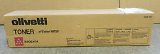 Olivetti 8938-523 d-colour MF25 New Sealed Genuine Magenta Toner Cartridge