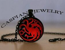Game of Thrones Targaryen House  Fashion Pendant Necklace Top quality