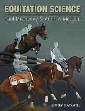 Equitation Science McLean, Andrew, McGreevy, Paul Books-Good Condition