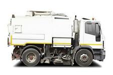 Street Sweeper Parking Lot Cleaner BUSINESS & MARKETING PLAN - COMBO PACK!
