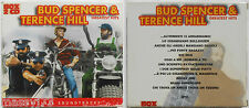BUD SPENCER & TERENCE HILL GREATEST HITS 2 CD
