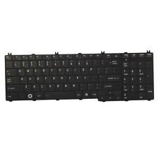 Keyboard for Toshiba Satellite C650 C655 C660 L655 C655D L655D New Laptop U