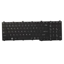 Keyboard for Toshiba Satellite C650 C655 C660 L655 C655D L655D New Laptop US