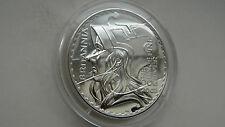 2003 Britannia 2 Pounds Silver coin