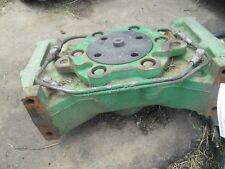 4020 John Deere COMPLETE POWER STEERING MOTOR, R34980R item #59