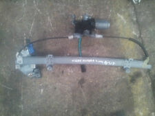 NISSAN ALMERA TINO OSF DRIVERS FRONT WINDOW MOTOR & REGULATOR LIFT