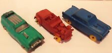 Auburn Toys Collector's Set of 3 Vehicles